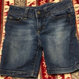 Various sizes long shorts